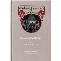 "Cover of the book ""Concerning Our Heritage"""