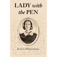 "Cover of the book ""The Lady with the Pen"""