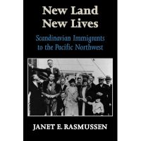 "Cover of the book ""New Land New Lives"""