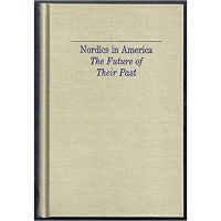 "Cover of the book ""Nordics in America"""