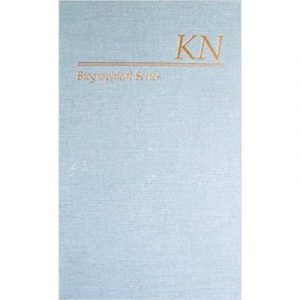 "Cover of the book ""Norwegian Yankee Knute Nelson"""