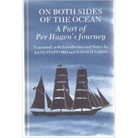 "Cover of the book ""On Both Sides of the Ocean"""