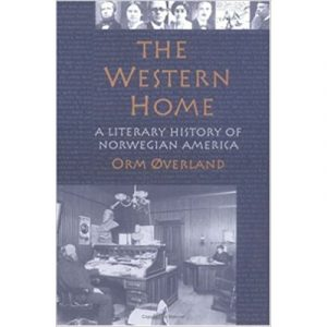 "Cover of the book ""The Western Home"""