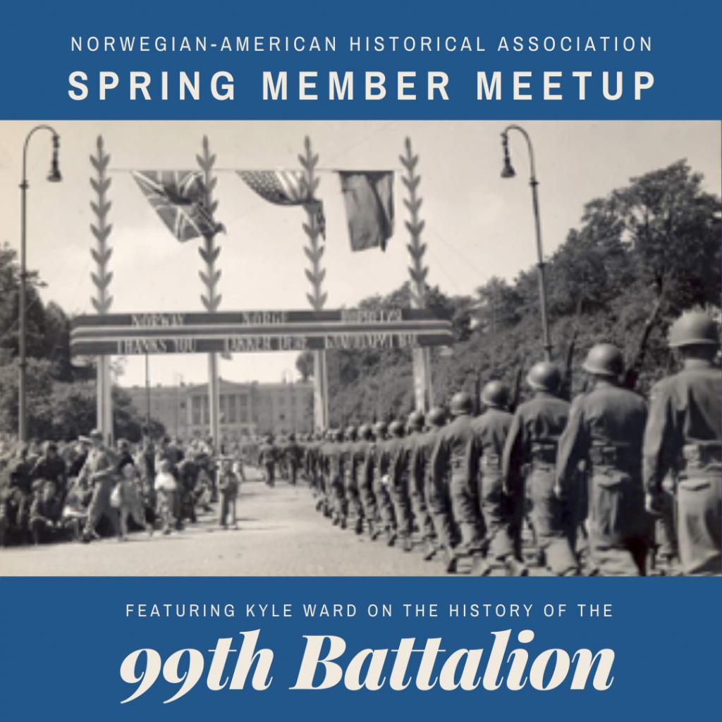 NAHA Spring Member Meetup